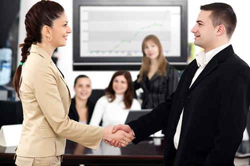 Corporate Etiquette-traning