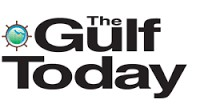 The Gulf Today Logo